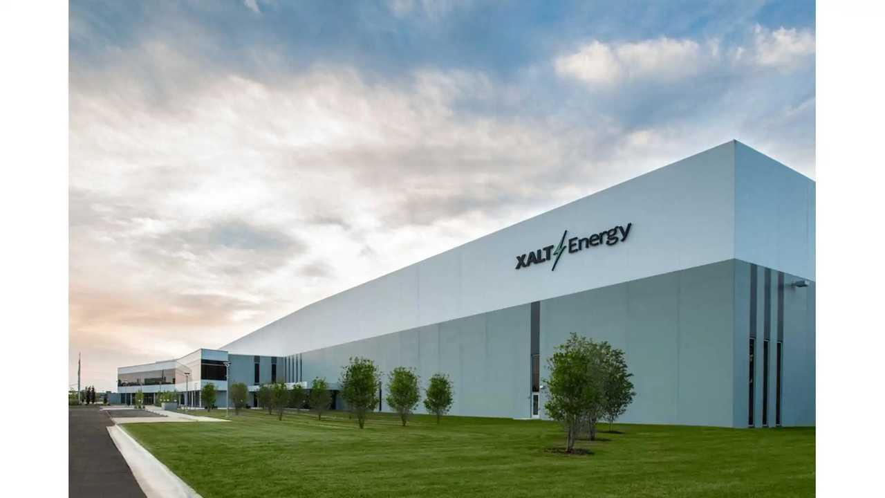 Freudenberg Acquires Lithium Battery Maker XALT Energy