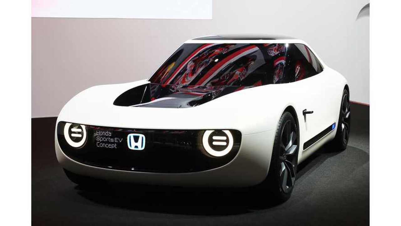 Honda Trademarks