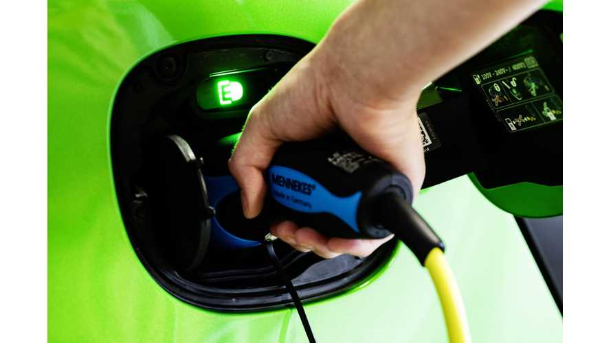 In Densely Populated, Wealthy Cities, EVs Could Dominate By 2030