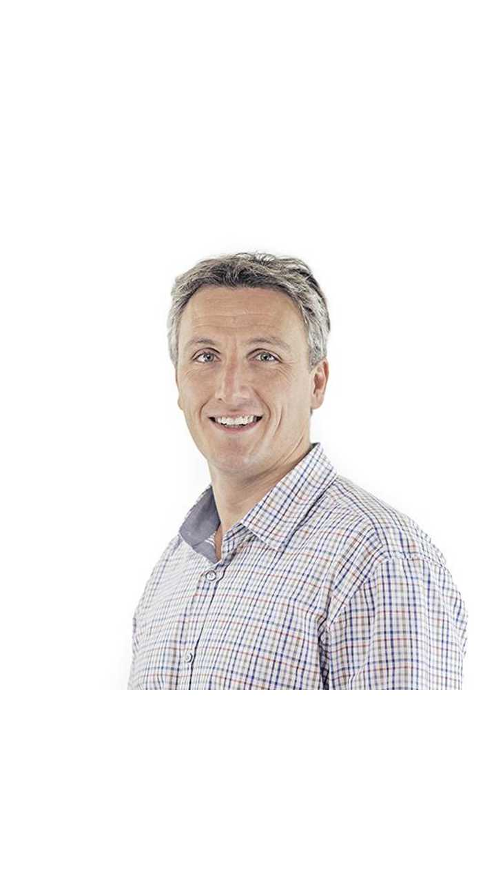 Lyndon Rive, Co-Founder, Chief Executive Officer SolarCity
