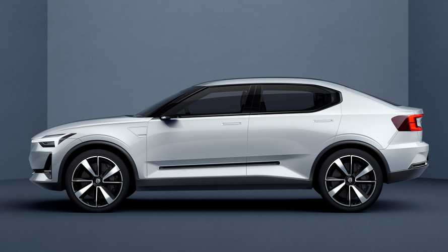 Volvo Won't Launch New Models Until Current Lineup Gets Electrified
