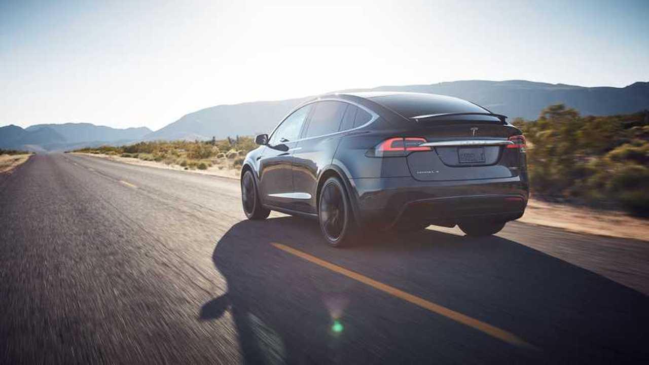 Tesla: The Greatest Drive - Videos