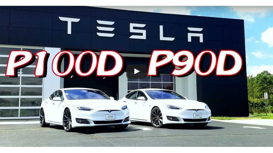 Tesla Unlocks Full Ludicrous Power After Small Claims Court Filing By Model S Owner