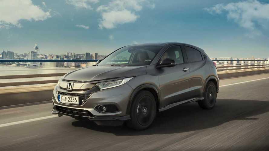 Honda HR-V 2019: precios y descuentos de la gama