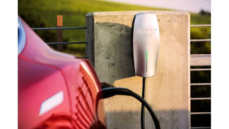 Tesla Destination Charger Count To Grow With New Deal With Hilton