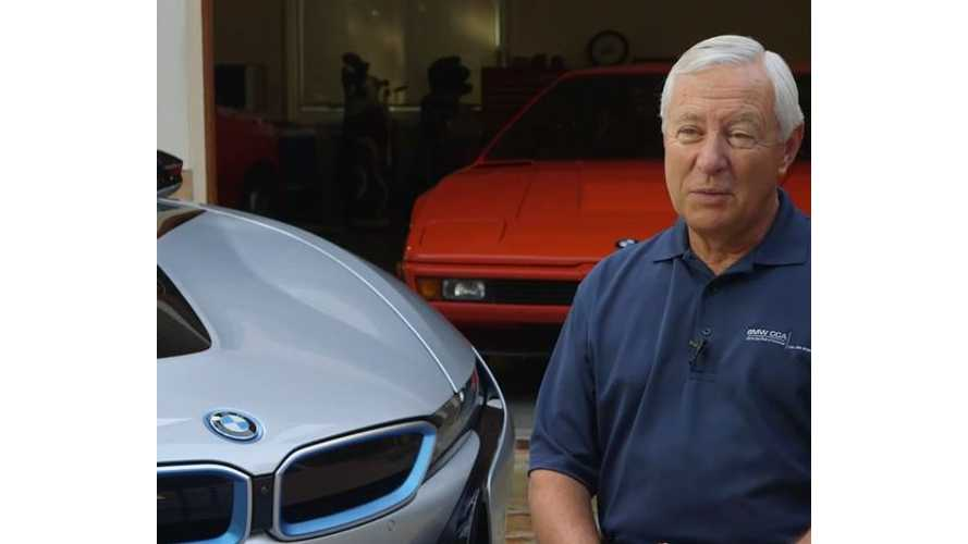 BMW i8 Review From Owner's Perspective - Video