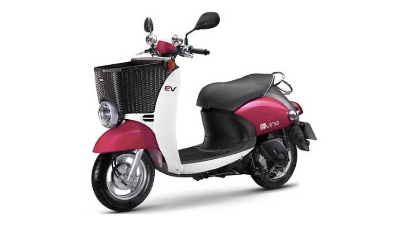 Yamaha e-Vino Now On Sale In Tawain