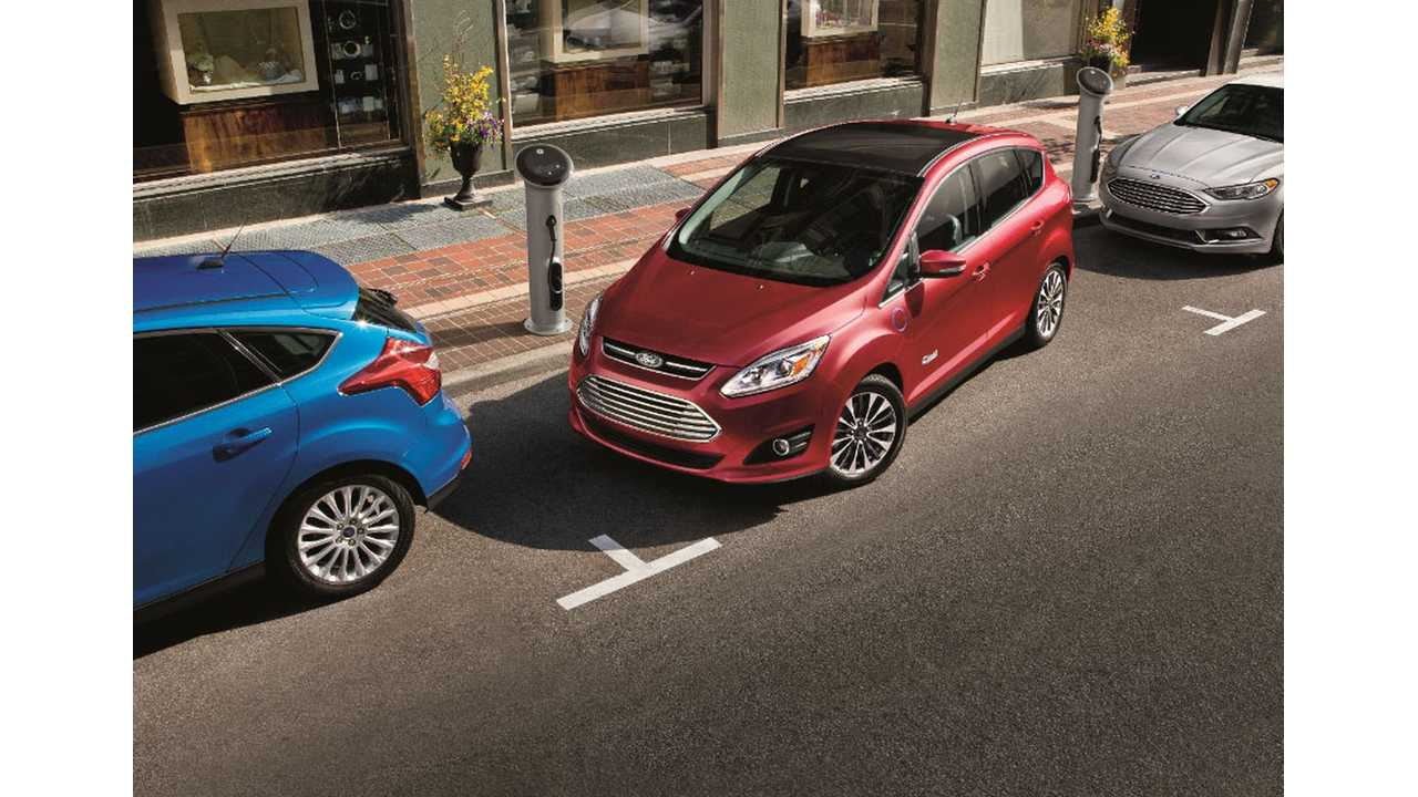 Ford Brings Back Marakby To Head Electrification Team