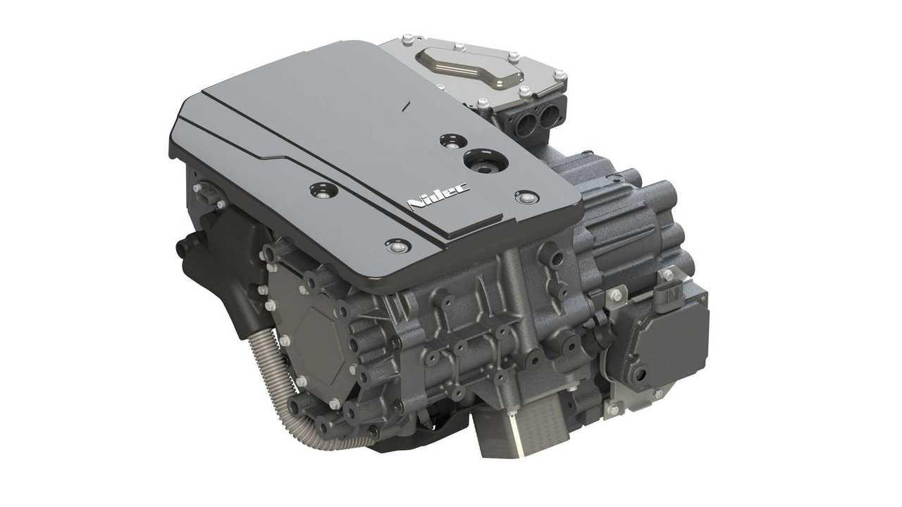 Nidec To Supply E-Axles For Electric GAC NE Aion S