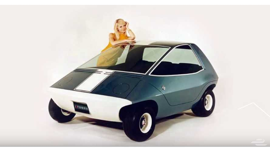 Top 8 Electric Cars That Were Way Ahead Of Their Time - Video