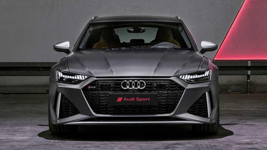 Des versions plus puissantes des Audi RS 6 et RS 7 sont attendues