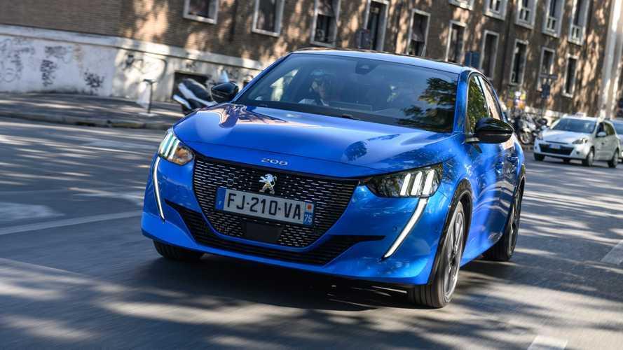 Plus belle voiture de l'année 2019 - La liste des six candidates