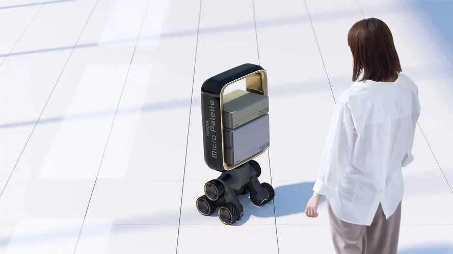 Toyota al Tokyo Motor Show, il futuro della mobilità