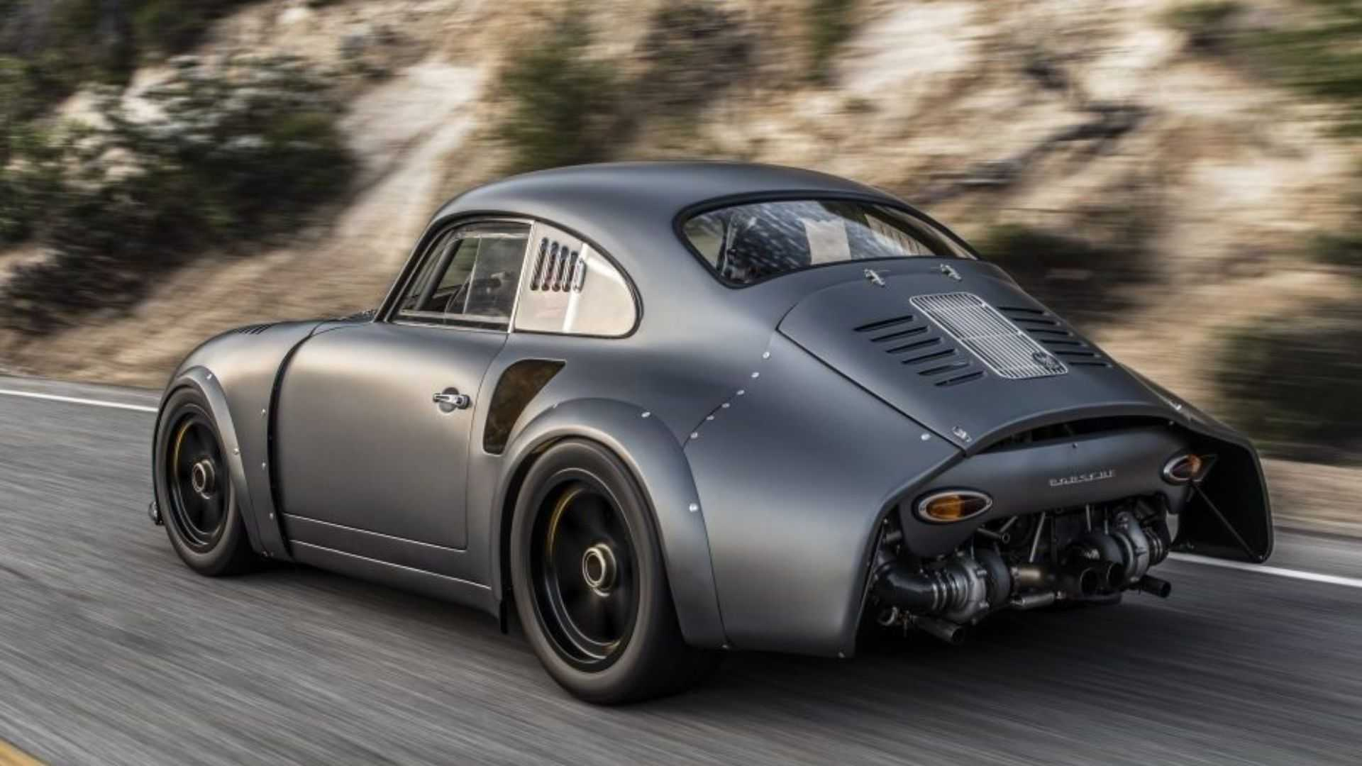 "[""Emory Motorsports Takes Liberties With Porsches""]"