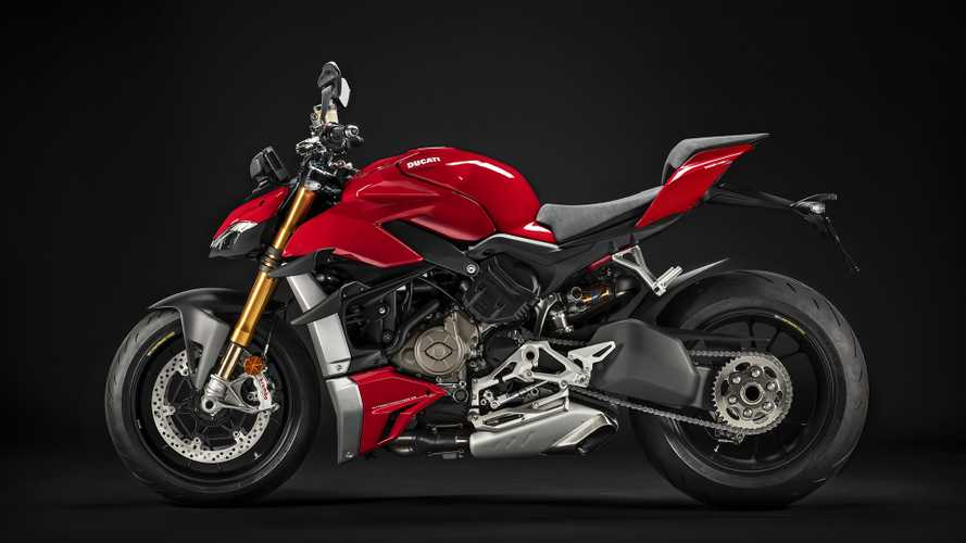 Recall: Ducati Streetfighter's Flywheel Might Break