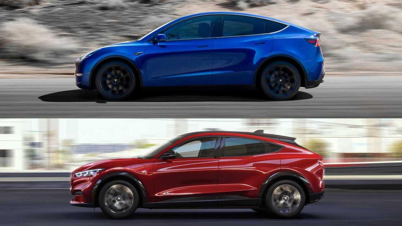Following Ford Mustang Mach-E Debut, Tesla's Elon Musk Gives Kudos