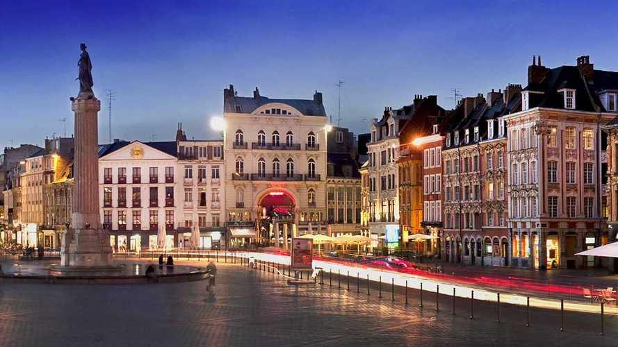 La mise en place des ZFE reportée à Lille et à Strasbourg