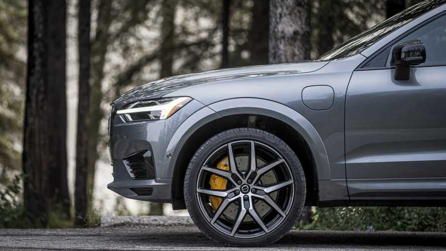 Volvo: Ridgeville US Plant Will Be First To Go 100% Electric