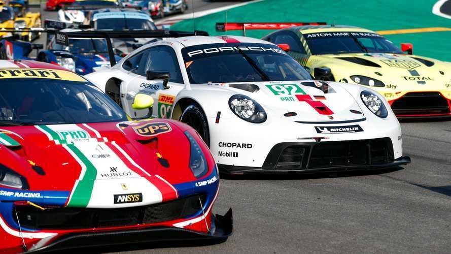 """WEC, Calado: """"Porsche resta il riferimento, la Ferrari però migliora"""""""