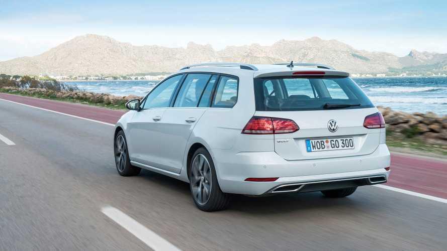 Offiziell: Neuer VW Golf Variant bestätigt