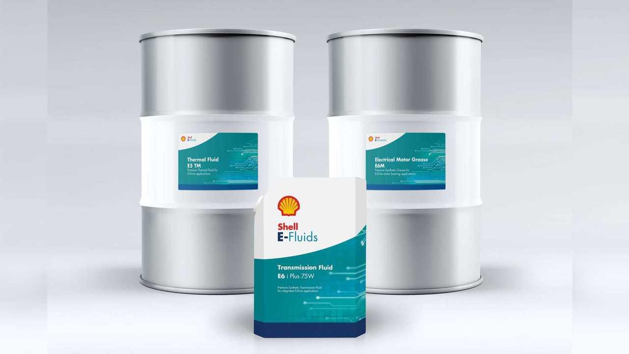 Shell-e-fluids-product