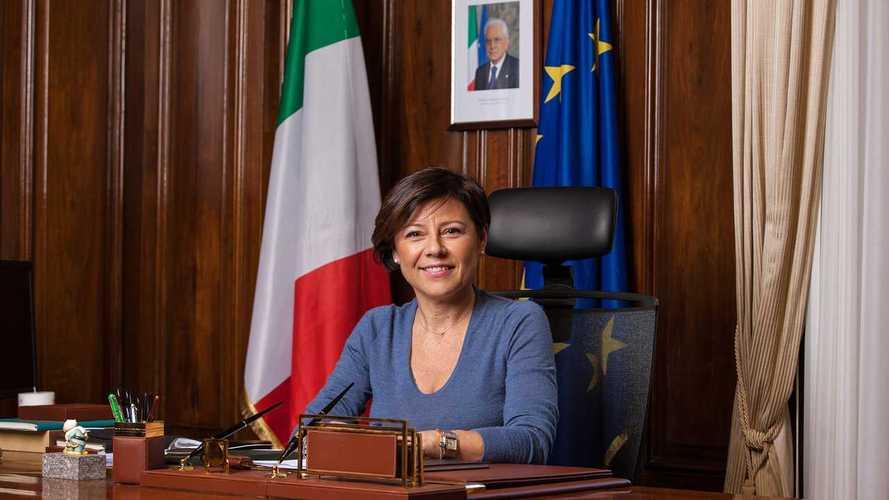 Governo Paola De Micheli, nuovo ministro dei Trasporti