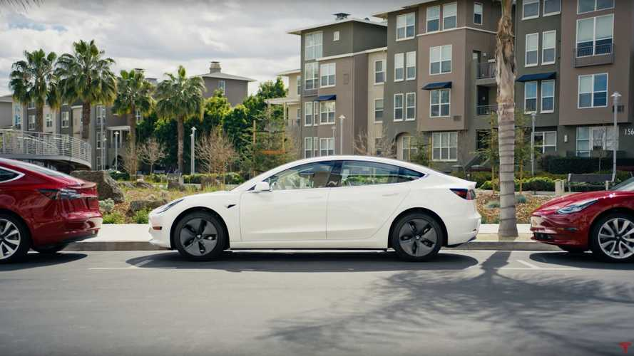 Global EV Sales In September 2019 Drop Down 8%: Tesla Leads The Way