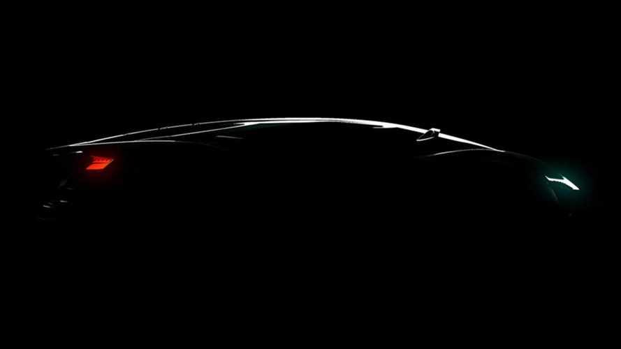 Birleşik Arap Emirlikleri'nin Hiper Otomobili Ajlani Dragon'un Teaser'ları
