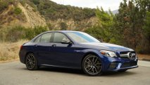 2019 Mercedes-AMG C43: Review