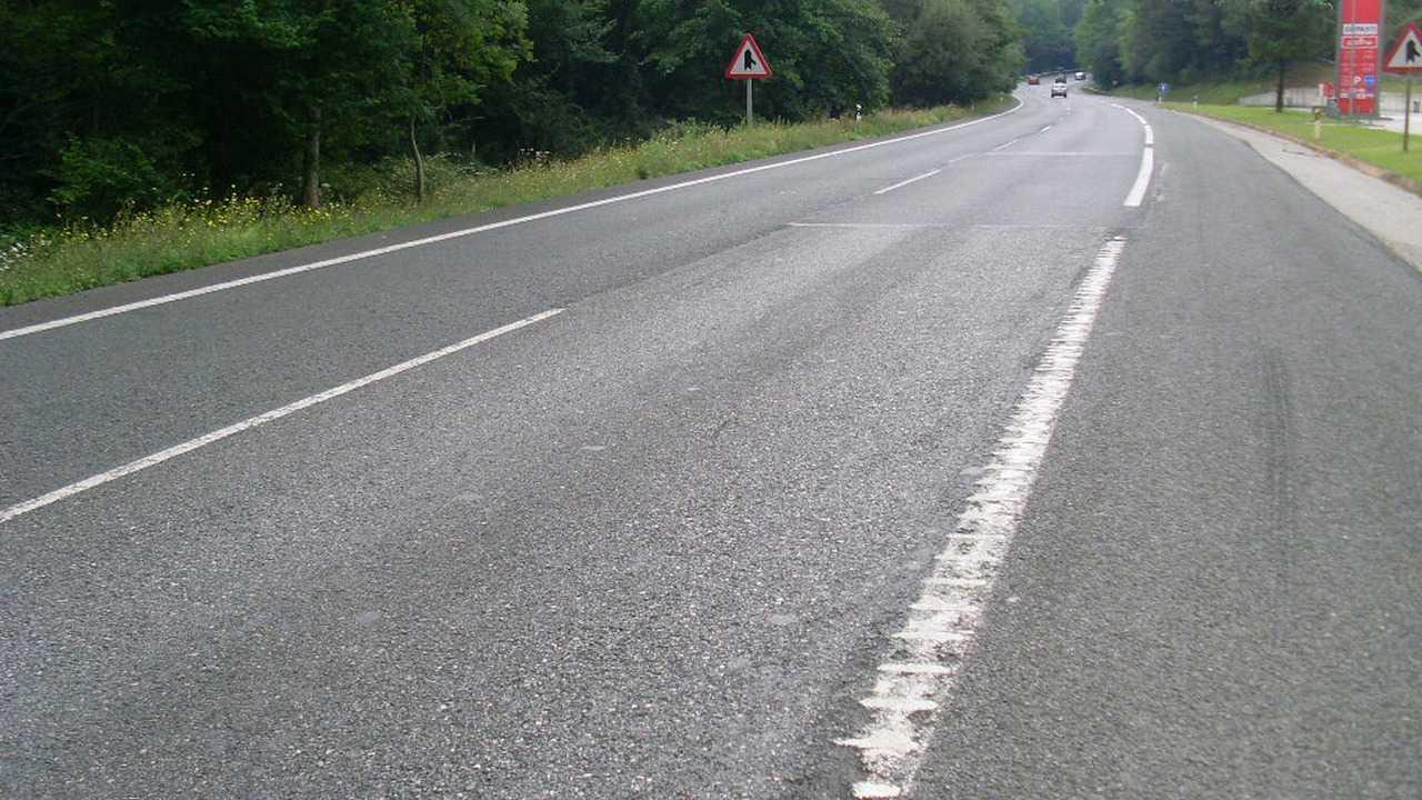 Carreteras mejor conservadas