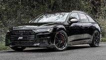 Audi S6 Avant par ABT