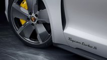 Porsche Exclusive Taycan Wheels
