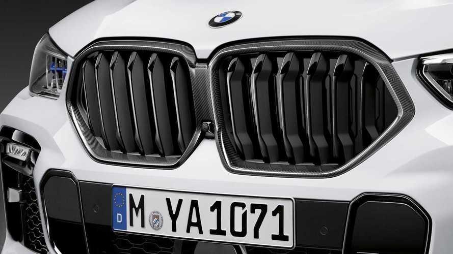 Doppio rene BMW, ecco com'è cambiato dagli Anni '30 ad oggi