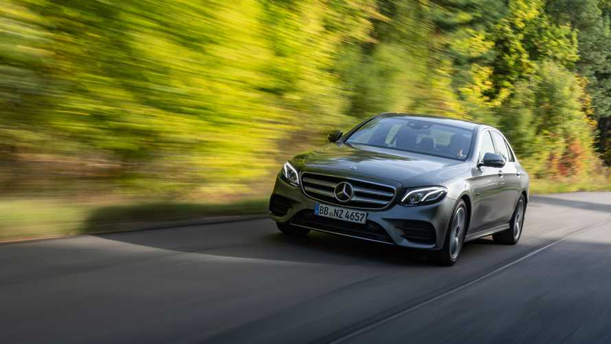 Germany Sets Huge All-Time Plug-In EV Car Sales Record In October