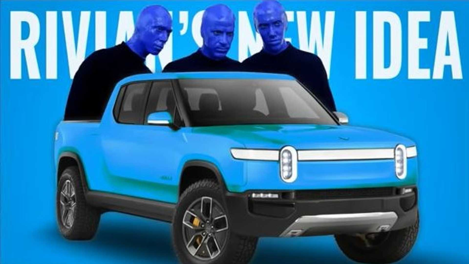 Rivian R1T: What's The Story With Rivian's New Pricing Plan?