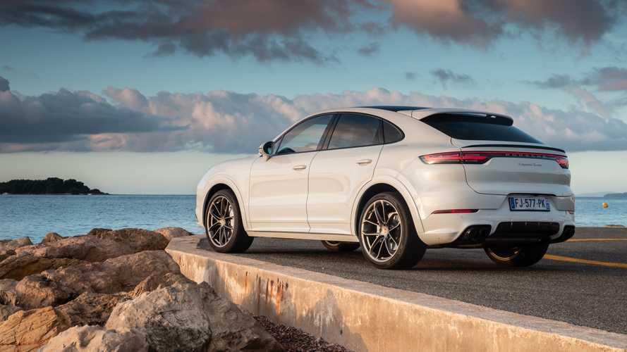 Tout va bien dans le meilleur des mondes pour Porsche en 2019