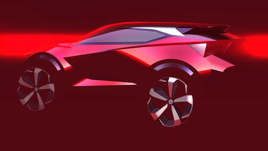 Nissan Magnite: mini-Kicks para emergentes será lançado em maio