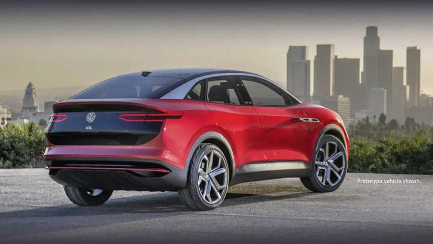 Concept elettriche. Le auto più belle del Salone di Francoforte