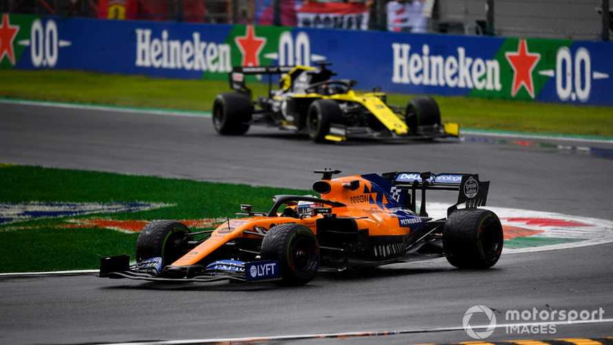 Renault: McLaren split a 'lost opportunity'