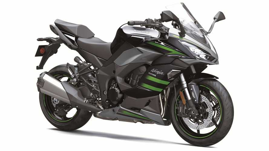 There's A New Kawasaki Ninja 1000 In Town And It Means Business