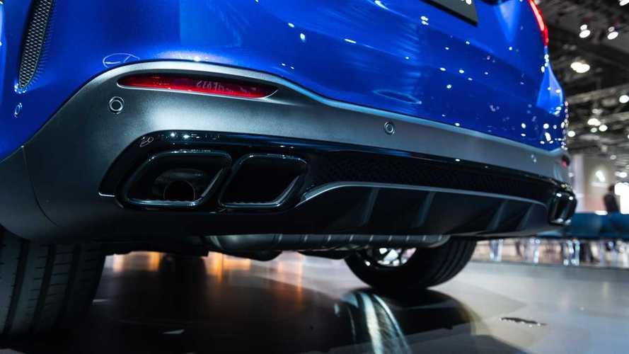 Новая опция Mercedes-AMG не понравится соседям