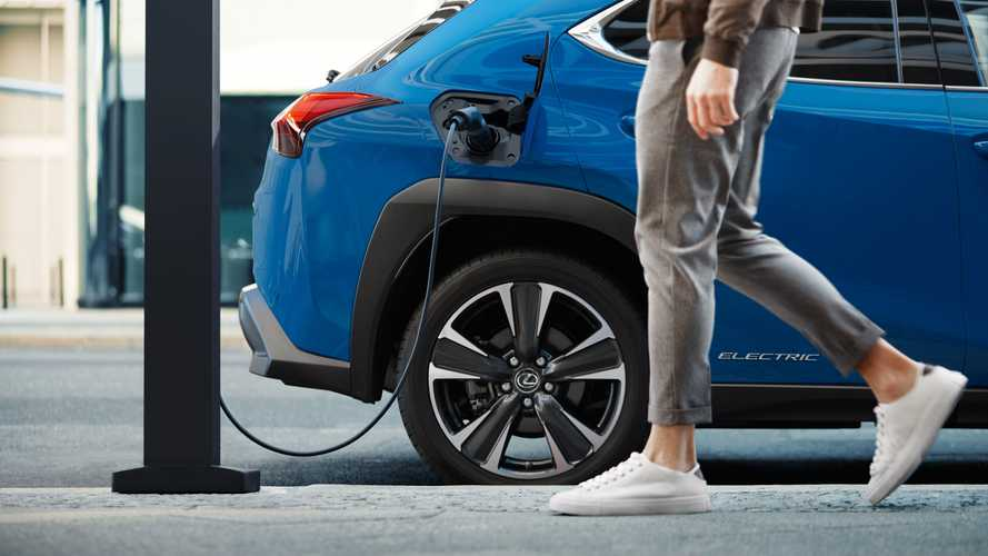 Toyota si allea con Edison per colonnine e wallbox