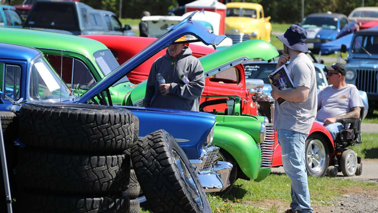 5 Reasons You Need To Head To This Year\'s Fall Carlisle Event
