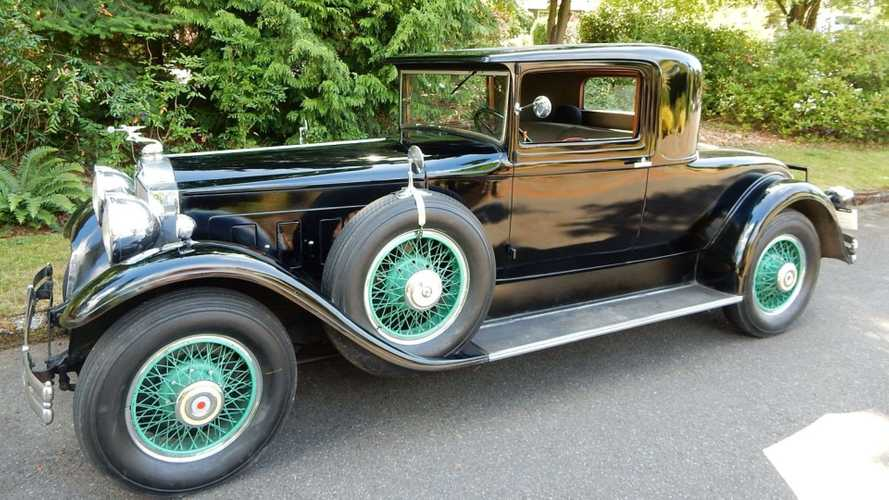 Buy A 1930 Packard 740 Super Eight
