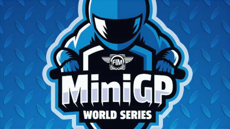 FIM MiniGP World Series Aims To Get Kids On The Road To MotoGP