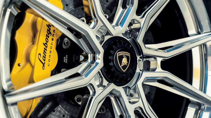 Audi afirma que não há intenção de vender a Lamborghini