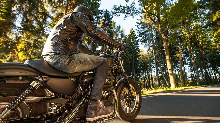 The General Motorcycle Insurance Review (2021)