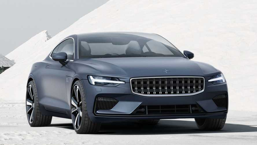 Buy A Polestar 1 Before Production Ends This Year