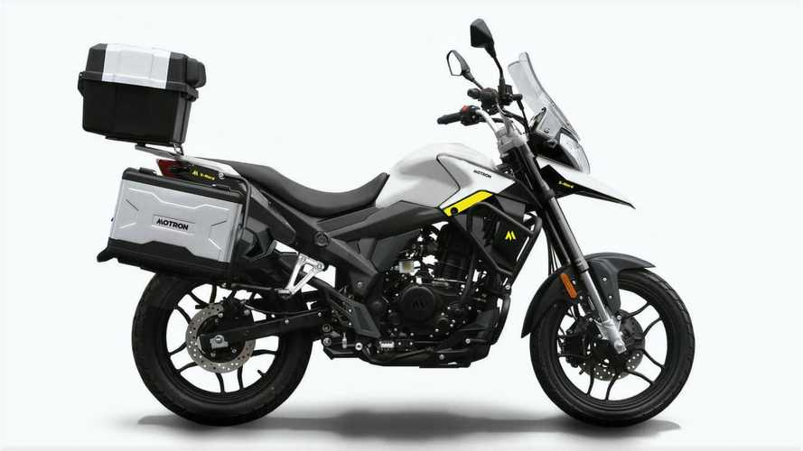 Meet Motron, A New Motorcycle And Scooter Brand From KSR