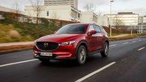 Mazda CX-5 (2021): Mal wieder eine kleine Modellpflege